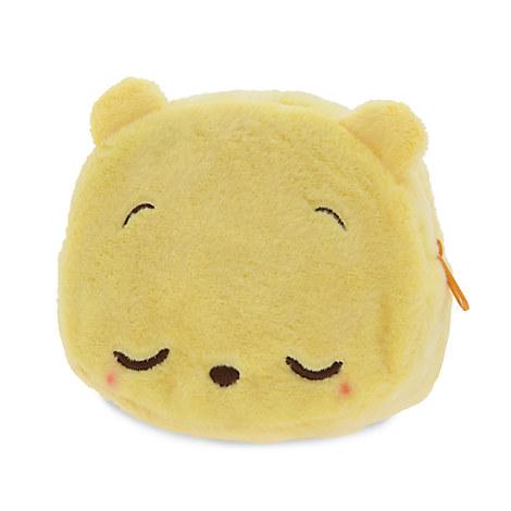 Winnie the Pooh Plush Pouch