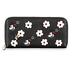 Minnie Mouse Vintage Wallet
