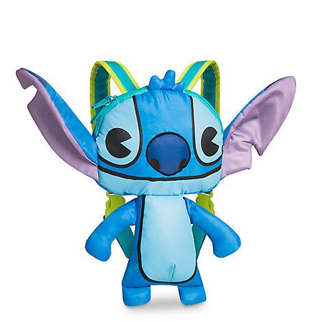 Stitch MXYZ Backpack
