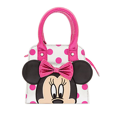 Minnie Mouse Fancy Purse for Kids