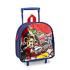 Mickey and the Roadster Racers Rolling Luggage - Personalizable