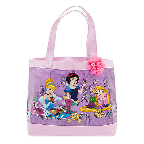 Disney Princess Swim Bag