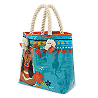 Moana Swim Bag