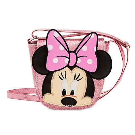 Minnie Mouse Crossbody Bag