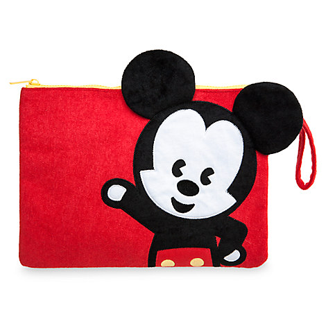 Mickey Mouse MXYZ Multi-Use Bag