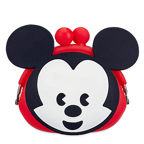 Mickey Mouse MXYZ Pouch