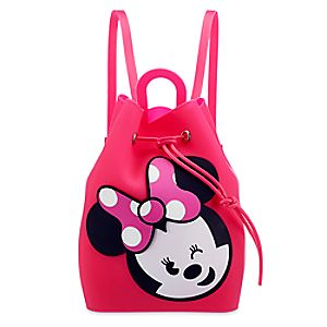 Minnie Mouse MXYZ Fashion Backpack