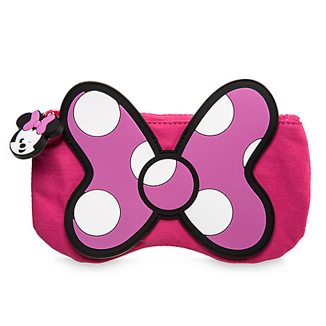 Minnie Mouse MXYZ Sunglasses Case