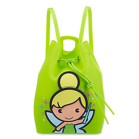 Tinker Bell MXYZ Fashion Backpack