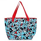Mickey Mouse Summer Fun Insulated Cooler Tote