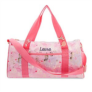 Disney Princess Ballet Bag - Personalizable