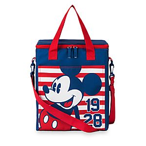 Mickey Mouse Americana Cooler Bag