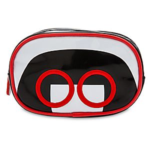 Edna Mode Zipper Pouch - Incredibles 2