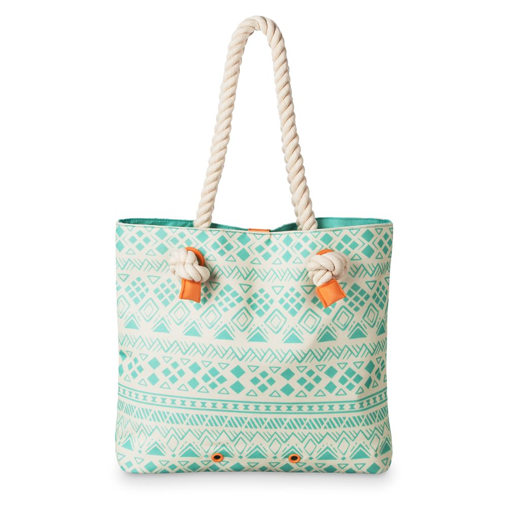 Moana Swim Bag for Kids