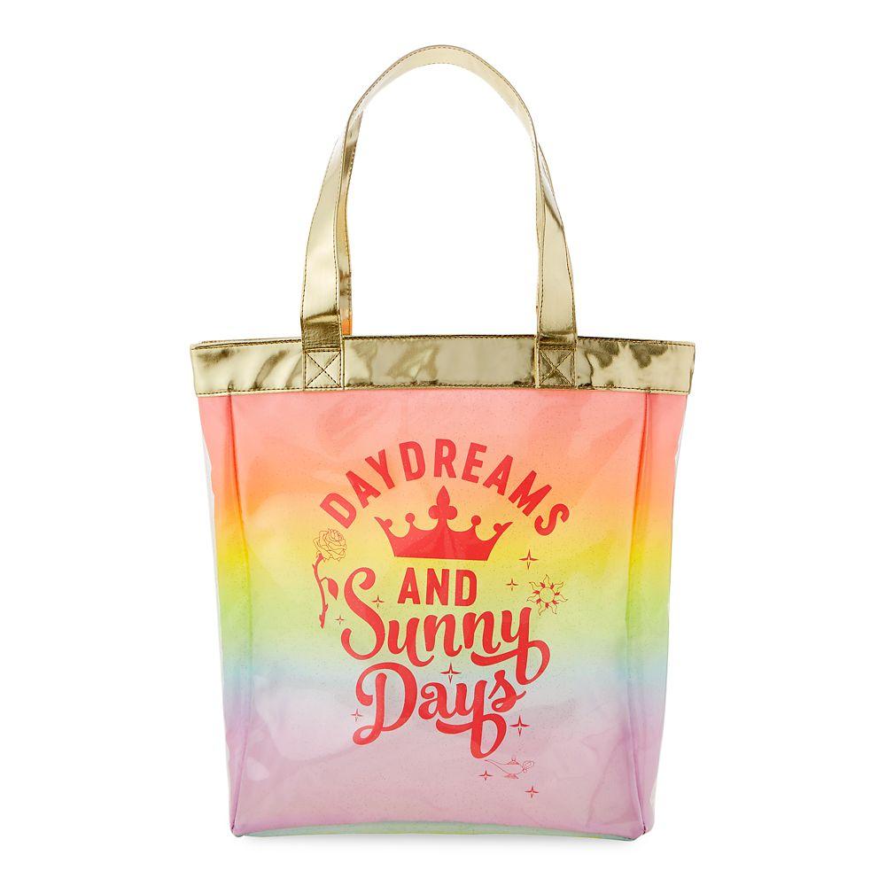 Disney Princess Swim Bag for Kids
