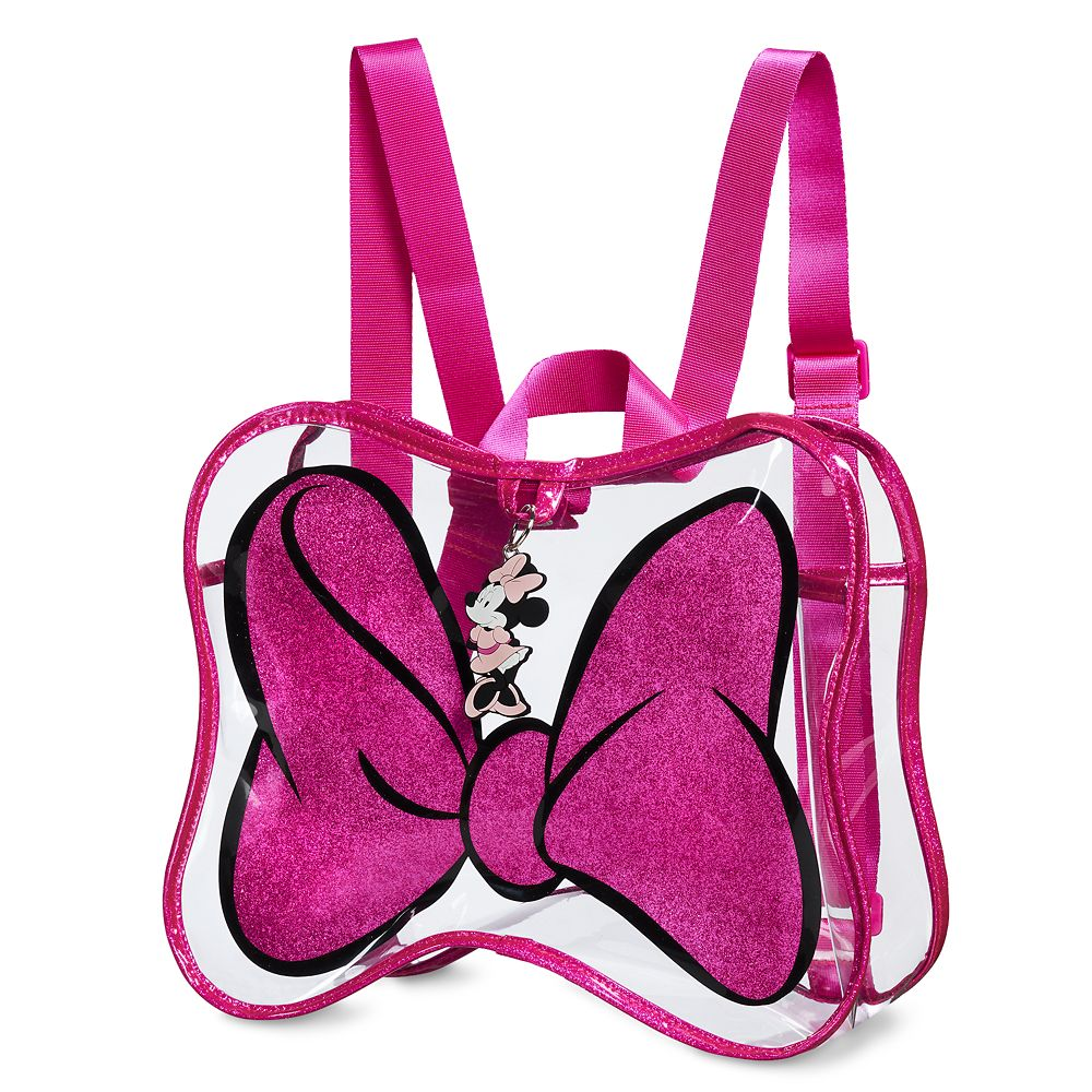 Minnie Mouse Swim Bag for Kids
