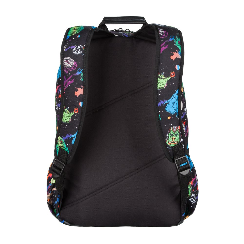 Star Wars Character Print Backpack