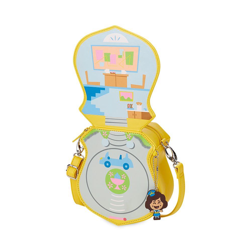 Giggle McDimples Pet Patrol Crossbody Bag – Toy Story 4