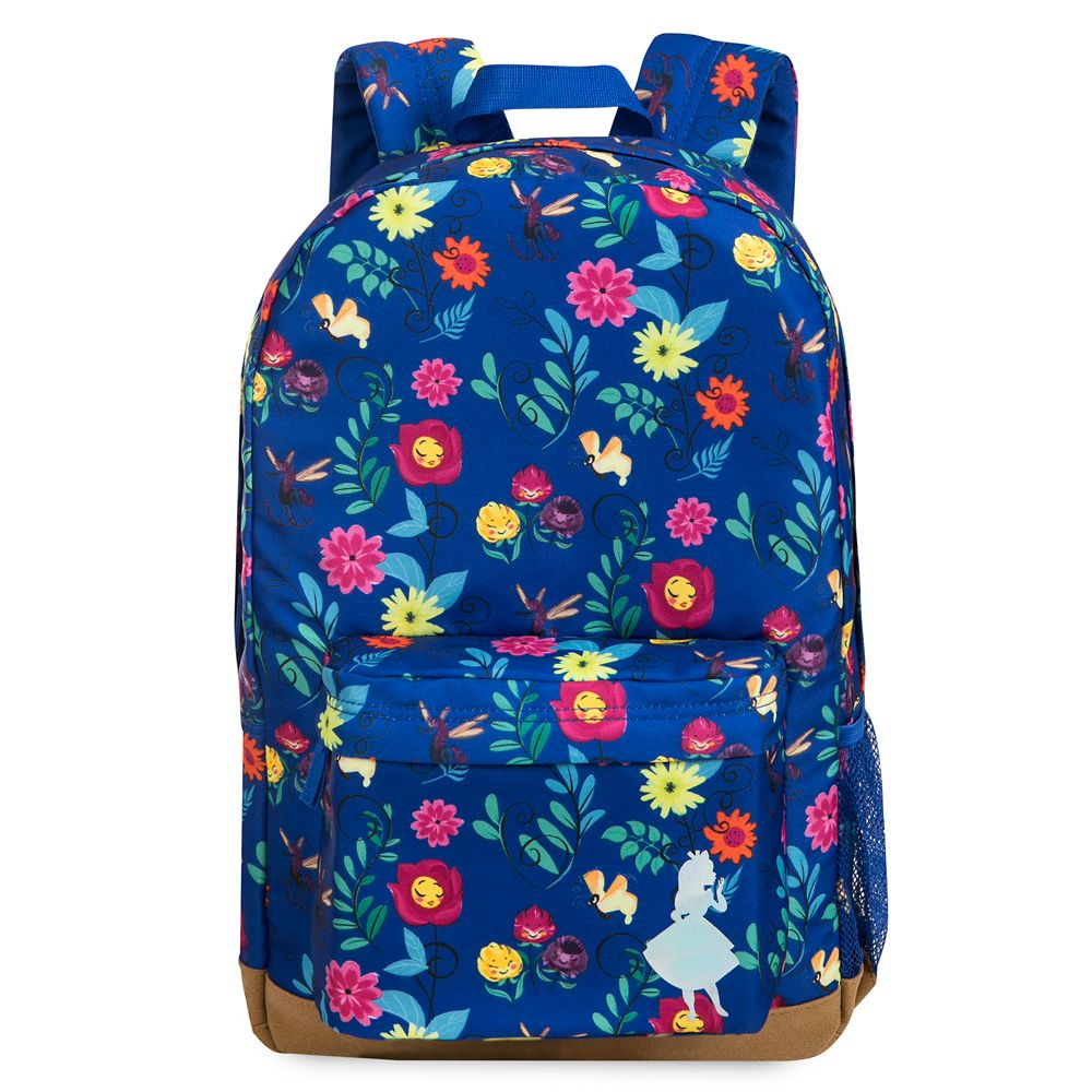 Alice in Wonderland Backpack