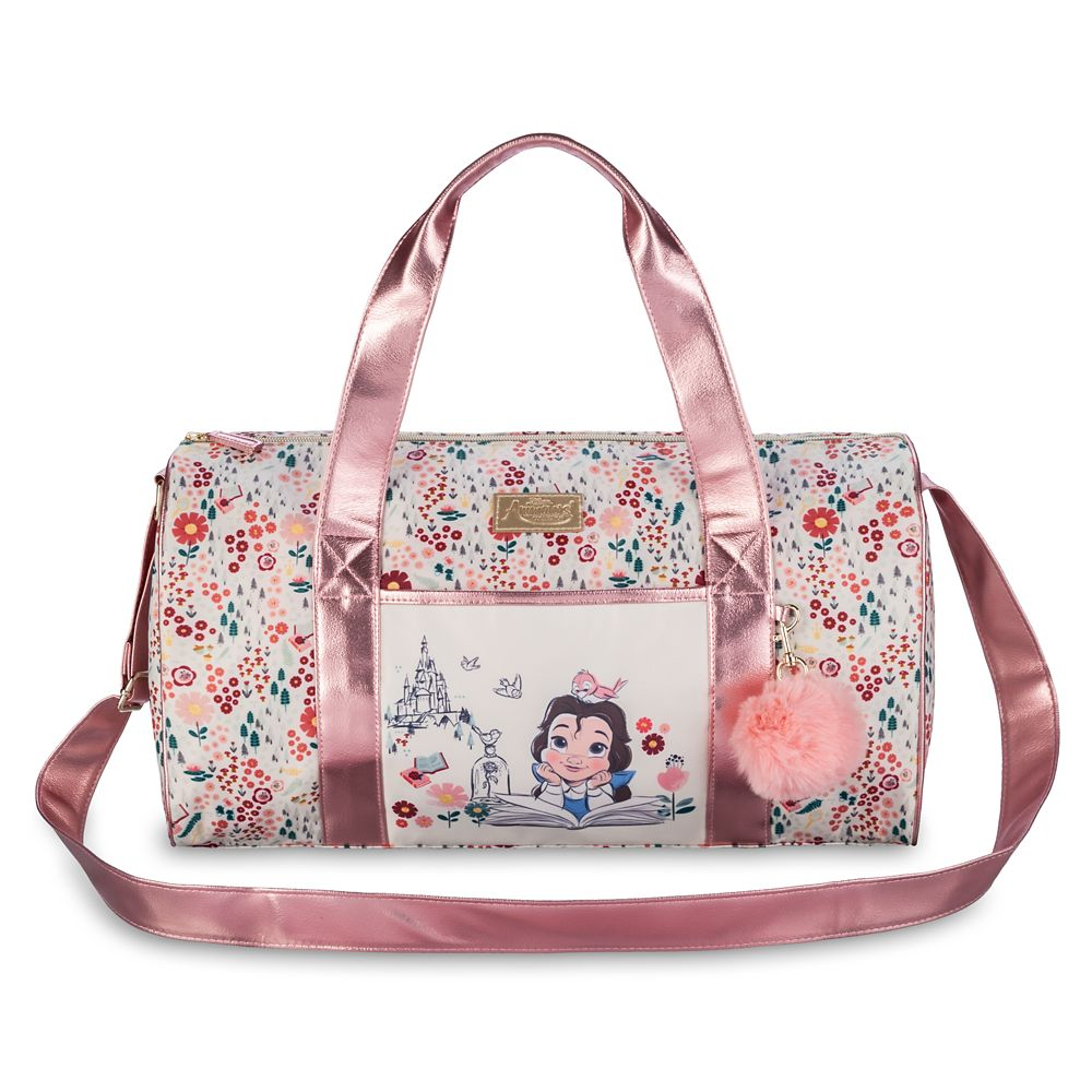 Disney Animators Collection Ballet Bag for Kids