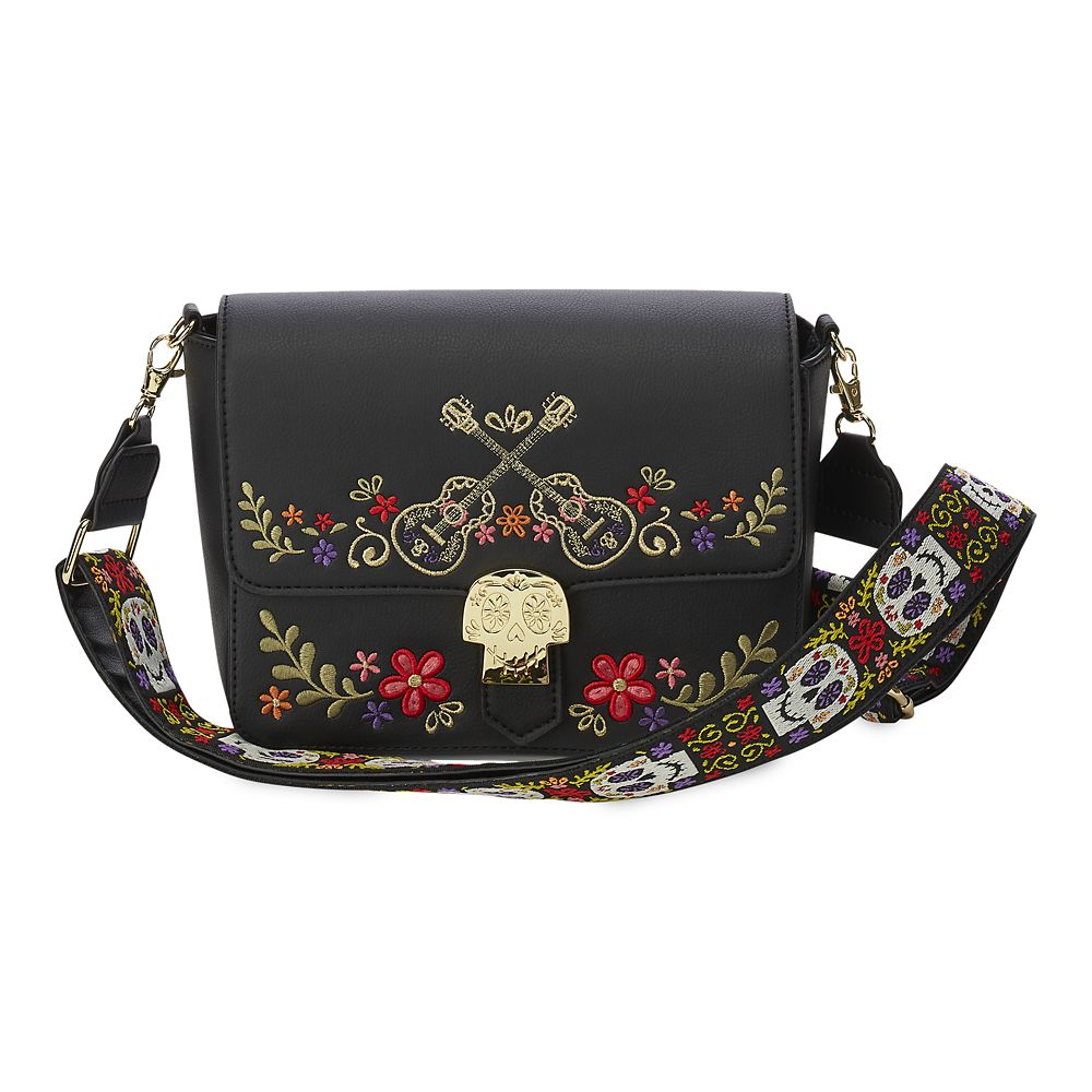 Coco Crossbody Bag
