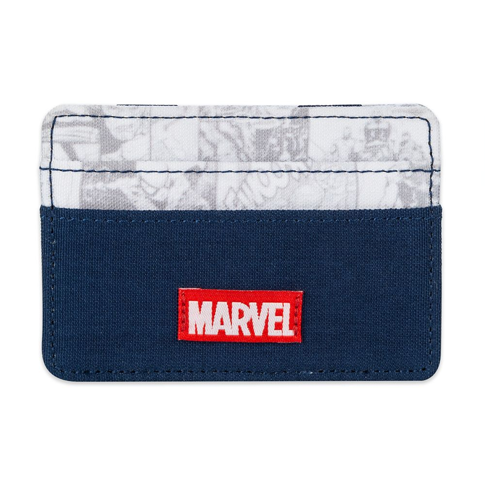 Marvel Magic Wallet Official shopDisney