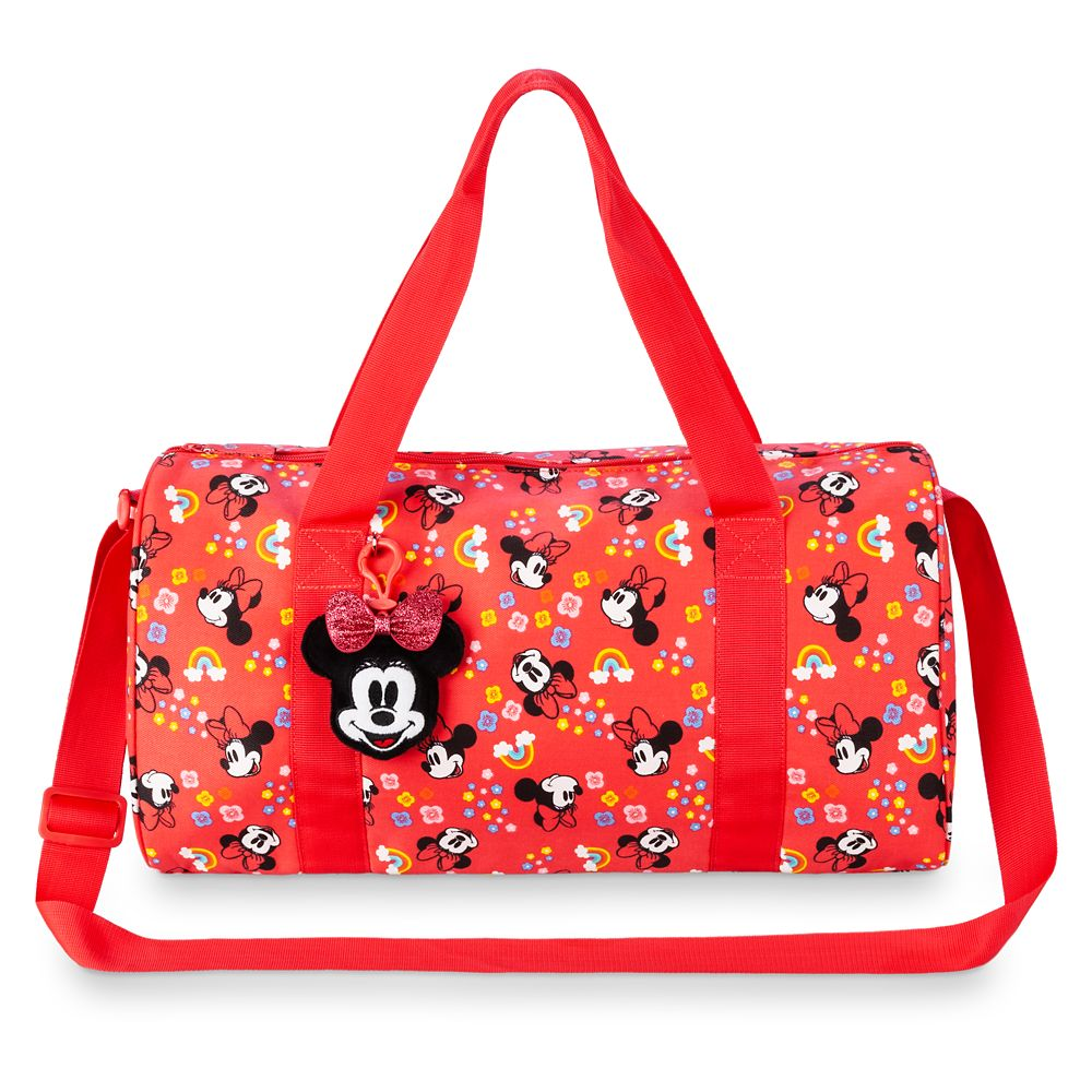 Minnie Mouse Ballet Bag