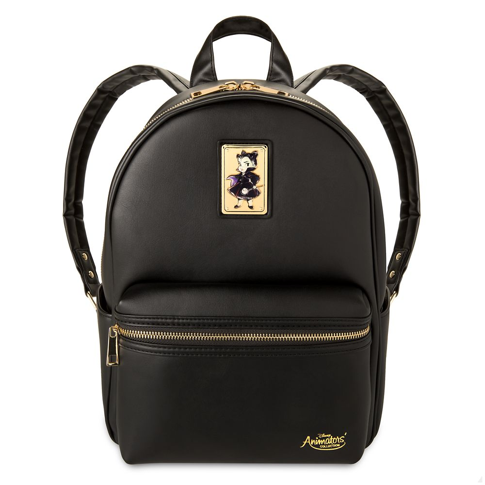 Disney Animator's Collection Maleficent Backpack