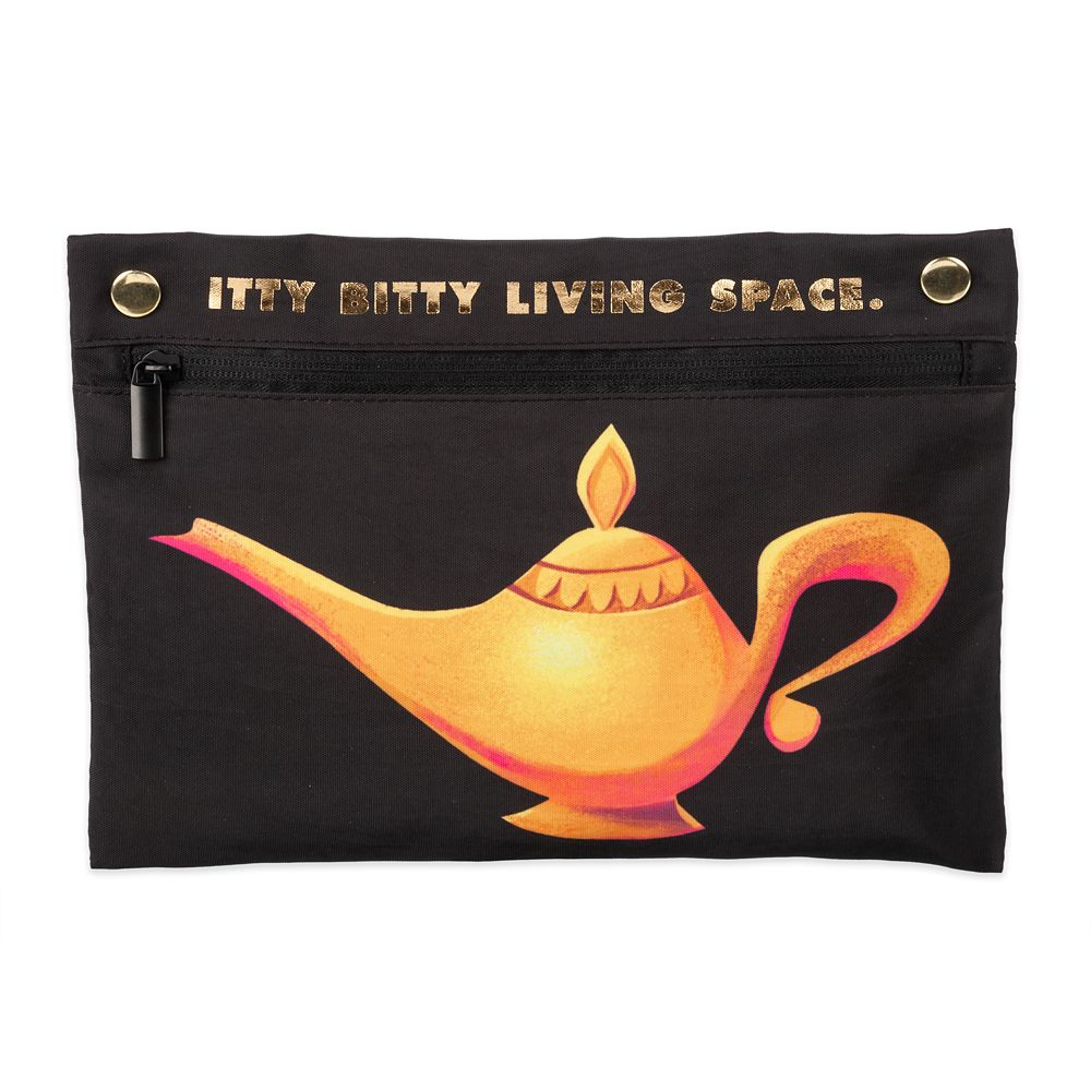 Genie Weekend Bag by Oh My Disney – Aladdin