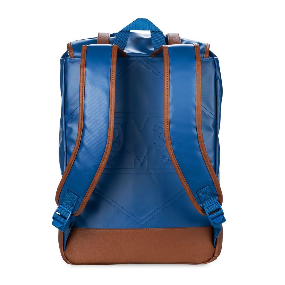 Marvel Comics 80th Anniversary Backpack