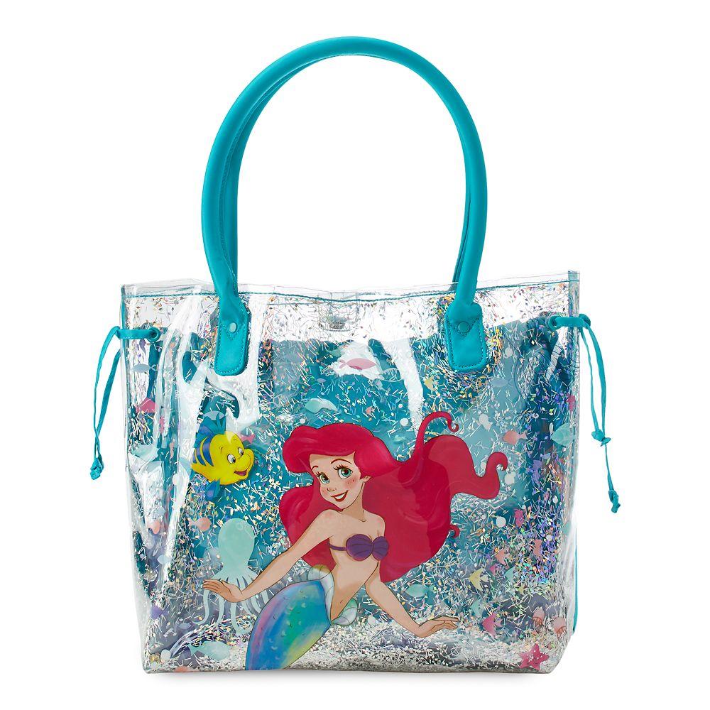 Ariel Swim Bag for Kids