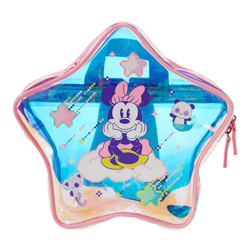 Minnie Mouse Star Swim Bag