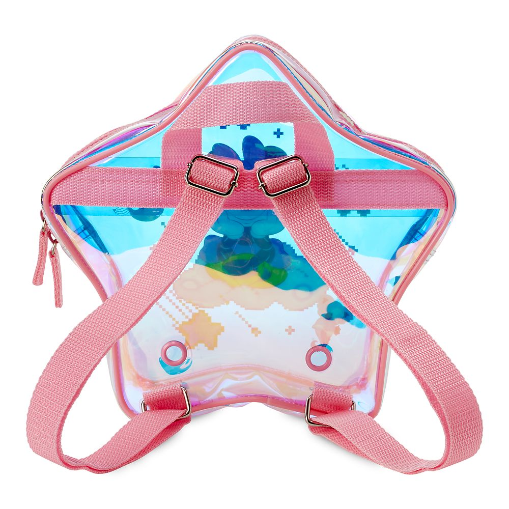 Minnie Mouse Star Swim Bag