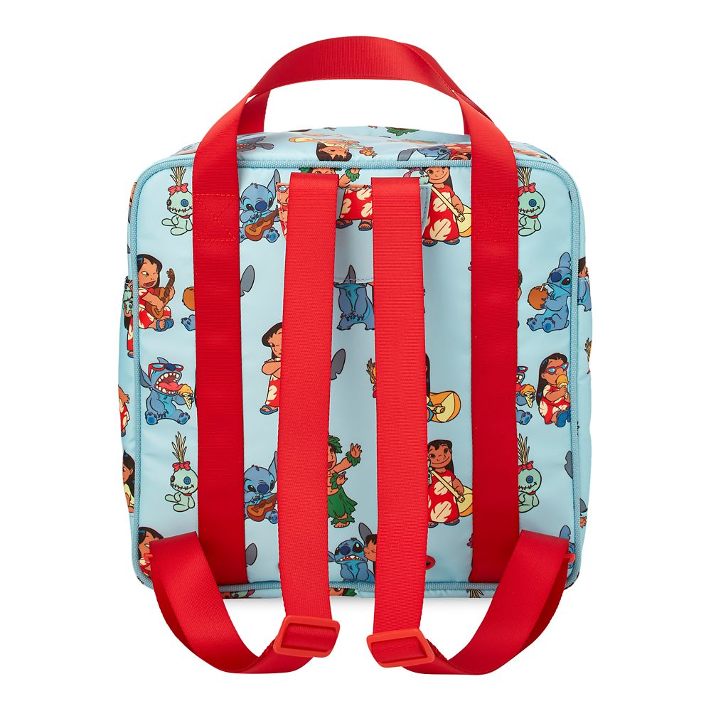 Lilo & Stitch Swim Bag
