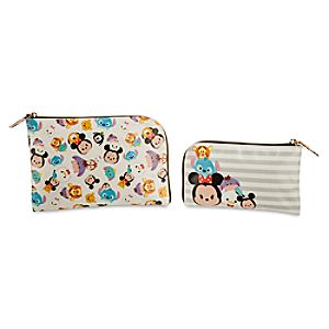 ''Tsum Tsum'' Travel Bag Set