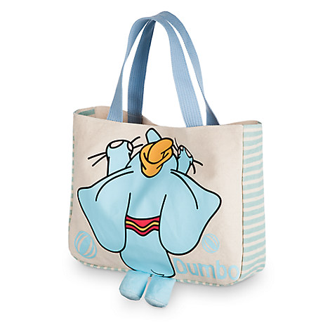 Dumbo Medium Tote