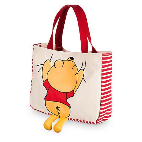 Winnie the Pooh Medium Tote