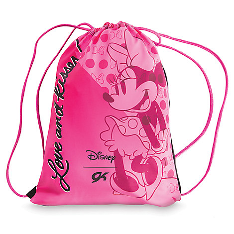 Minnie Mouse Sling Bag by GK