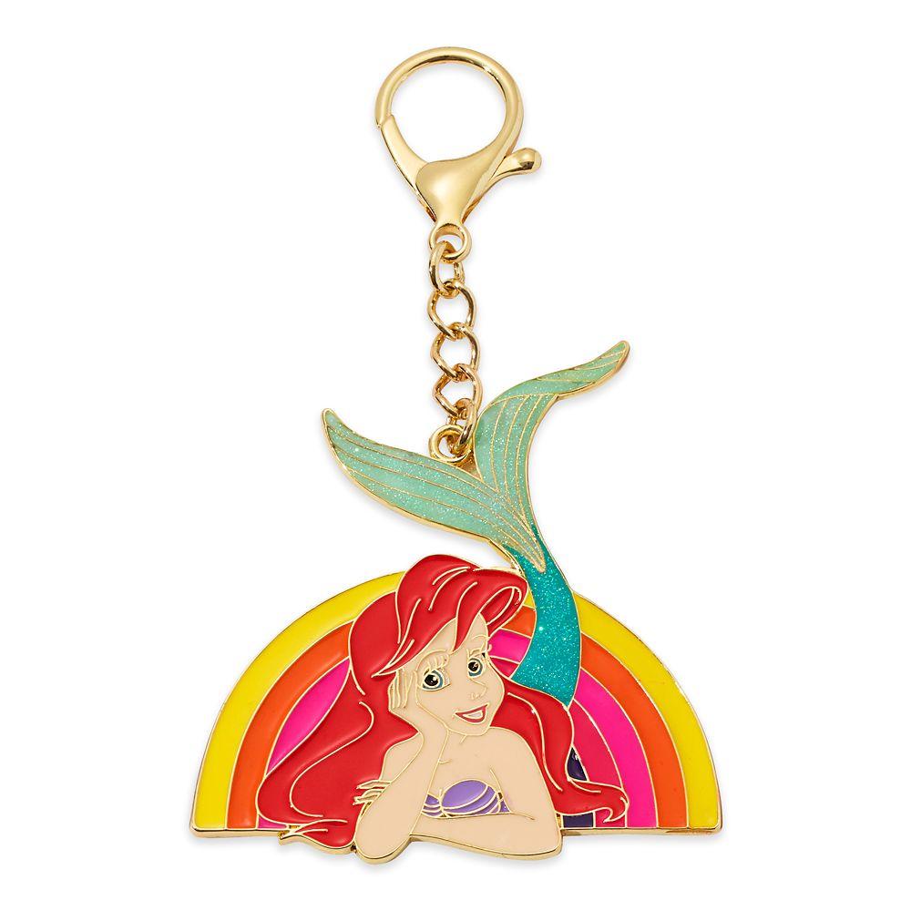 Ariel Bag Charm – The Little Mermaid