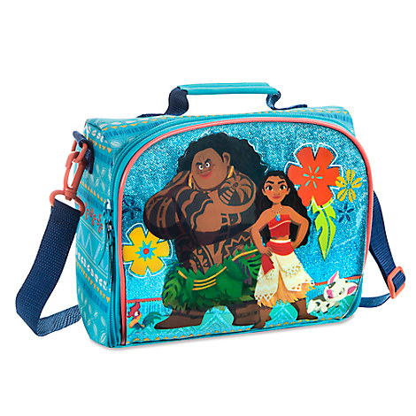 Disney Moana Lunch Tote