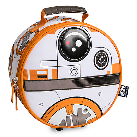 Star Wars BB-8 Lunch Box