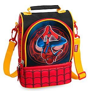 Spider-Man Lunch Box 2725040791050P