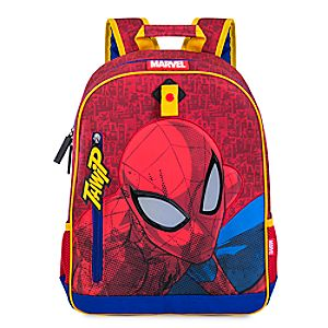 Spider-Man Thwip Backpack - Personalizable