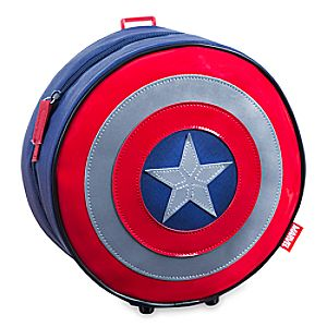 Captain America: Civil War Lunch Tote