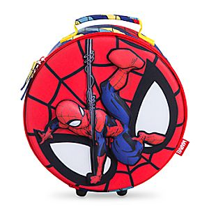 Spider-Man Lunch Tote 2725047150609P