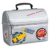 Cars 3 Lunch Box