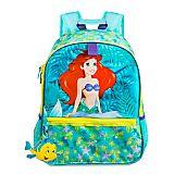 Little Mermaid Backpack - Personalizable