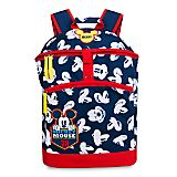 Mickey Mouse Backpack - Personalizable
