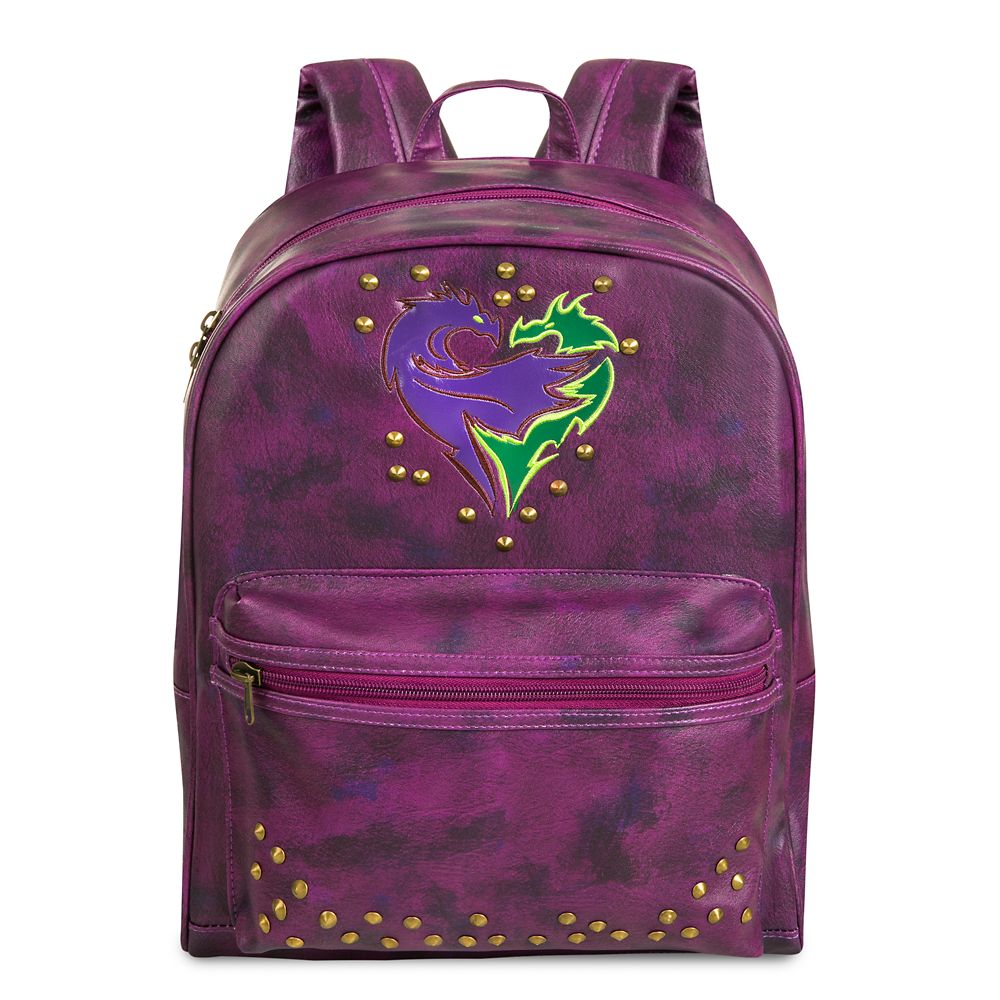 Descendants 2 Backpack - Personalizable