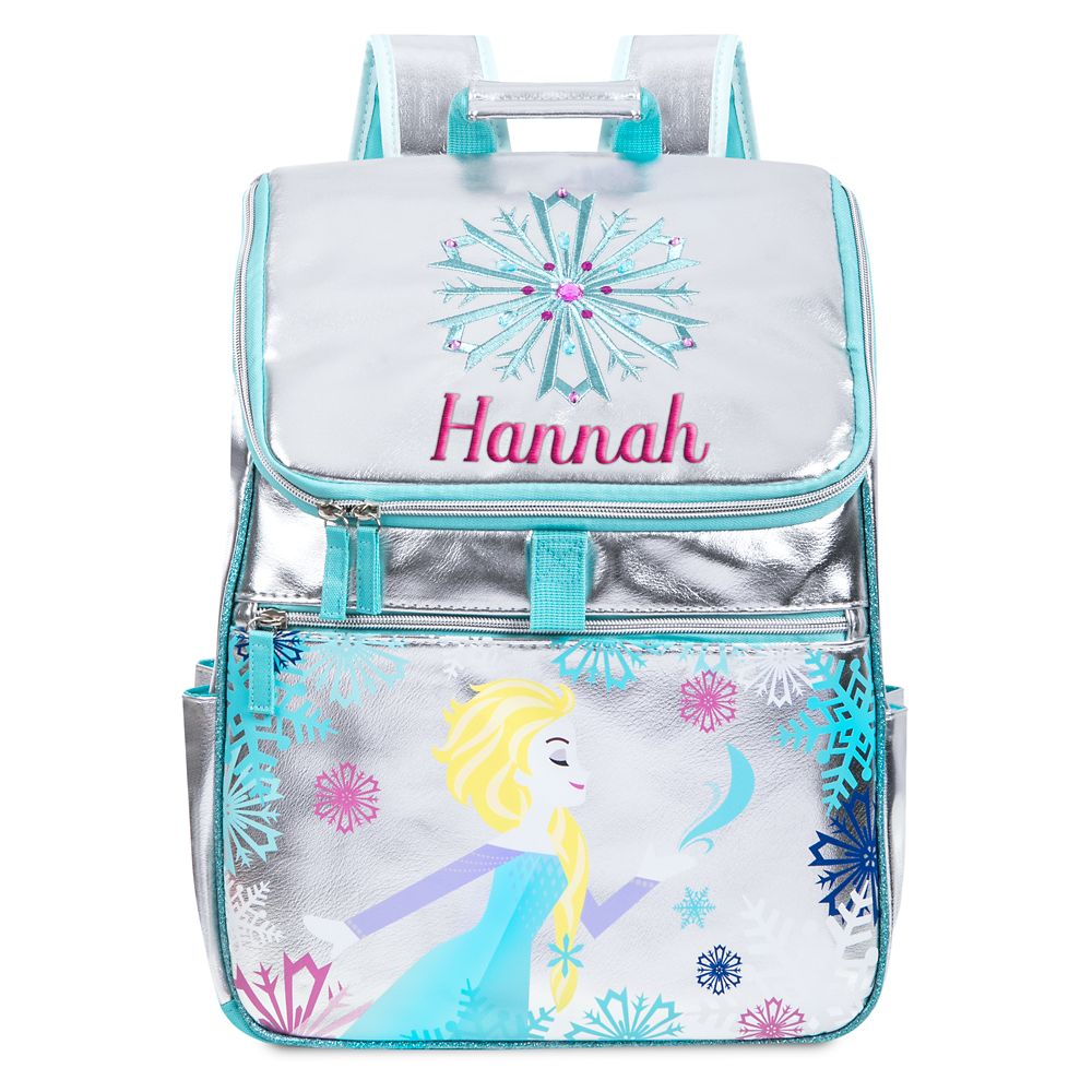 Frozen Backpack - Personalizable